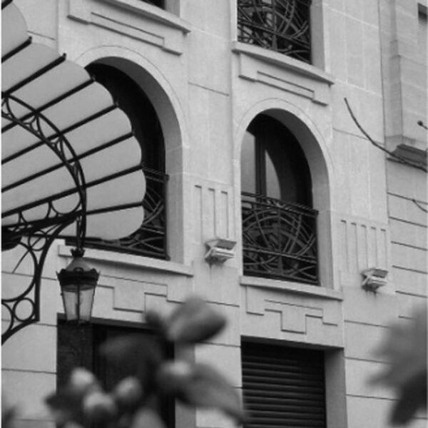 Catagorie Franse Balkons