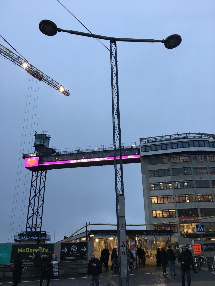 Elipt Stockholm Center