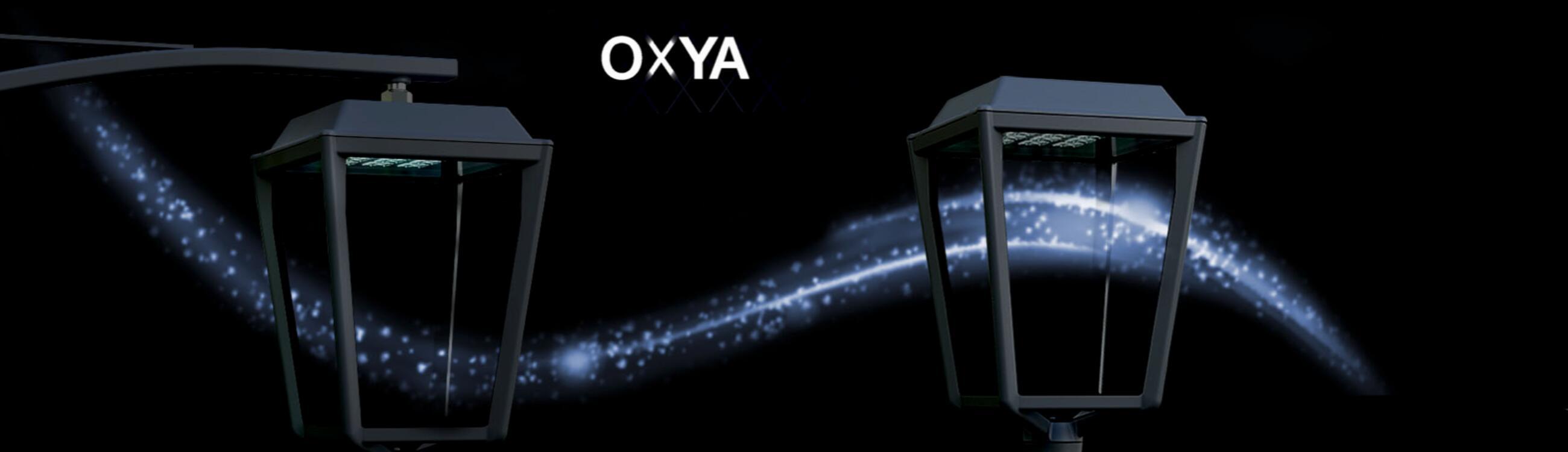 S Lider Oxya nieuw 2021