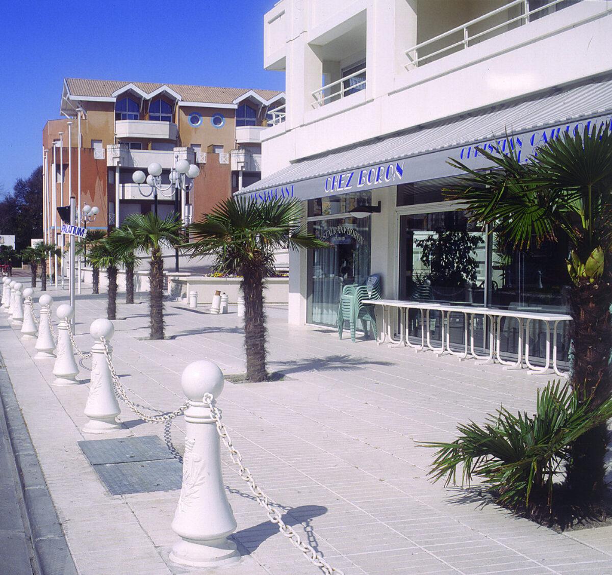 Im Borne Place Hotel Ville 1