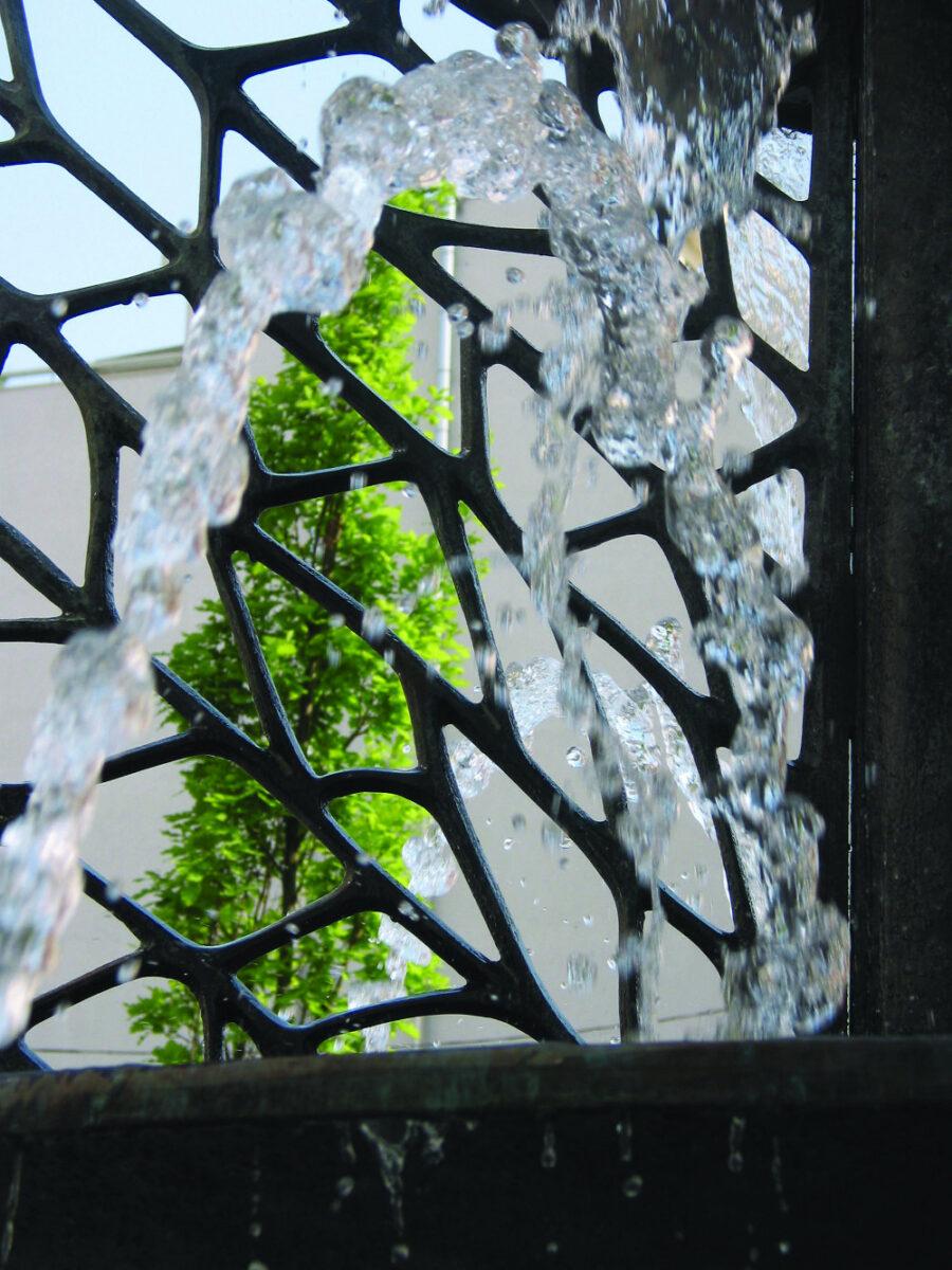 Im Fontaine Flore Centrale  Gm 3