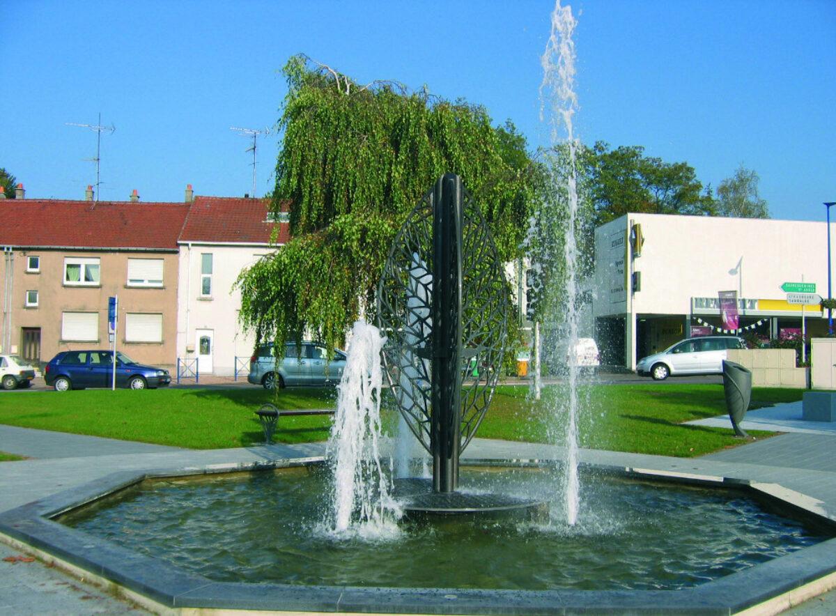 Im Fontaine Flore Centrale  Pm 1