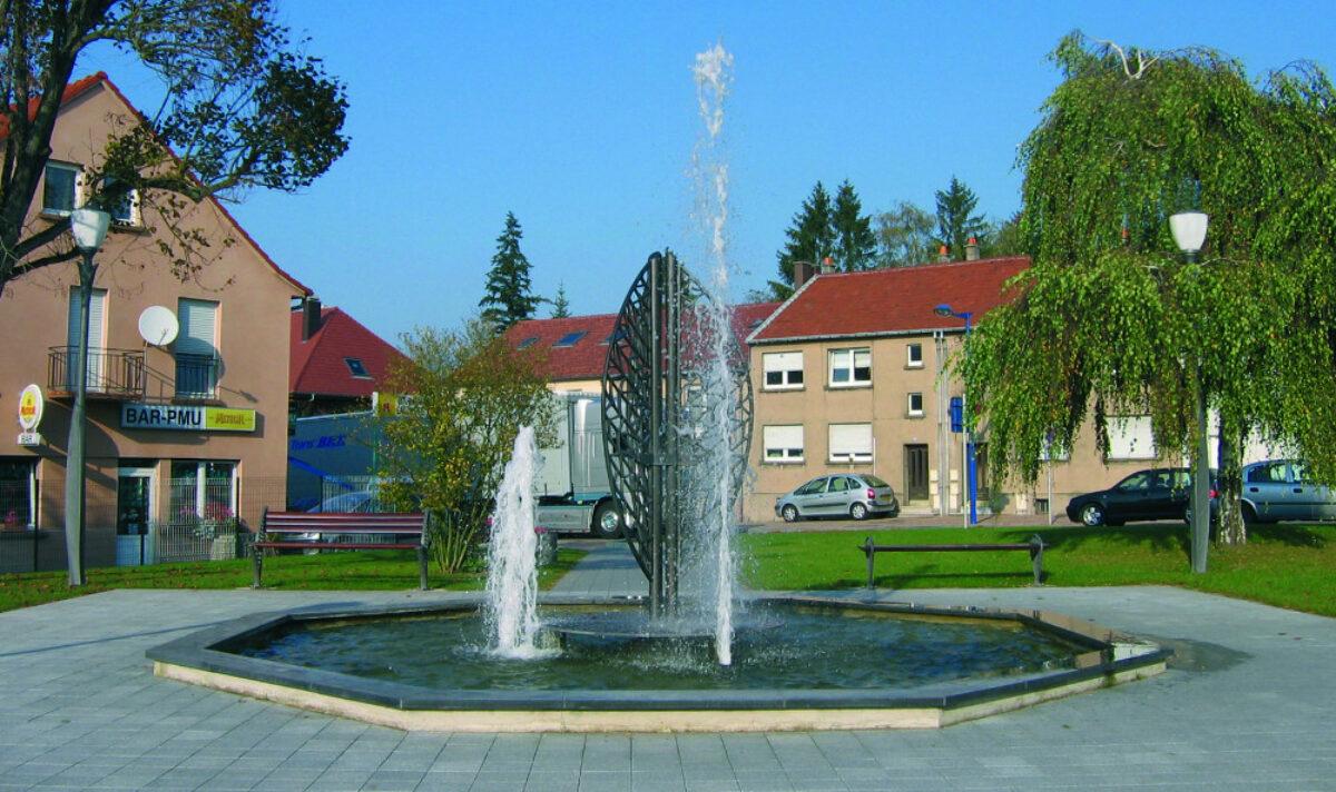 Im Fontaine Flore Centrale  Pm 2