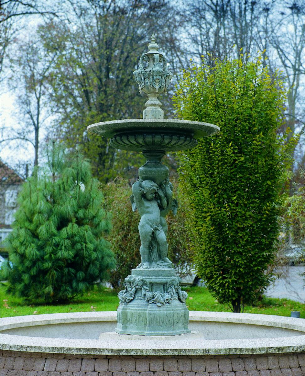 Im Fontaine Montier En Der 3 1