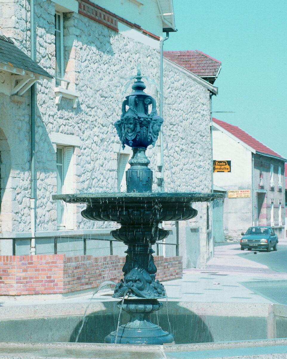 Im Fontaine Montier En Der 4 1