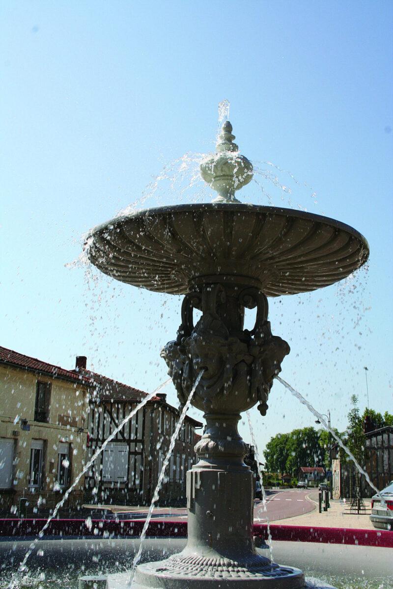 Im Fontaine Montier En Der 5 1