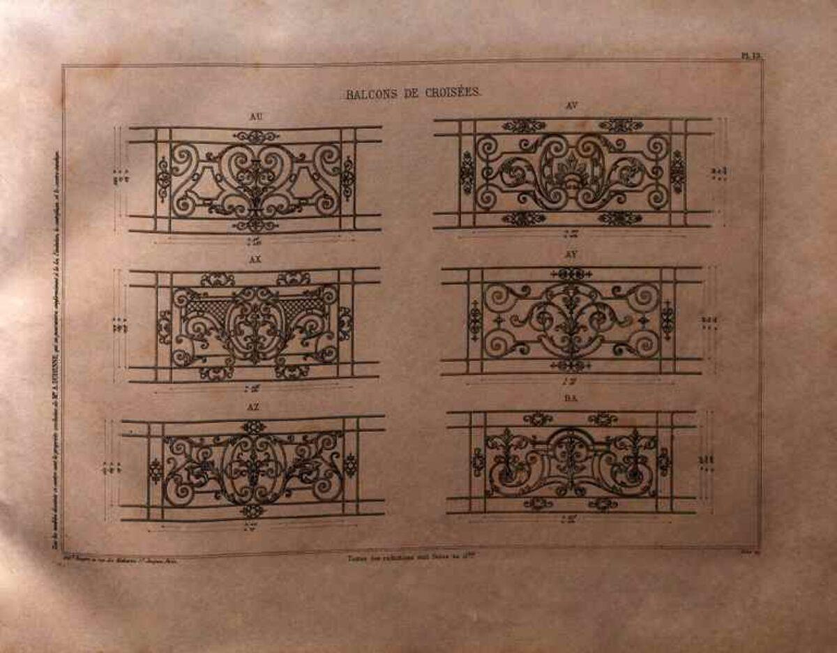 Catalogus  Ghm 1889 5