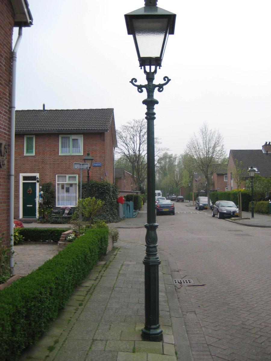 Holland Pole