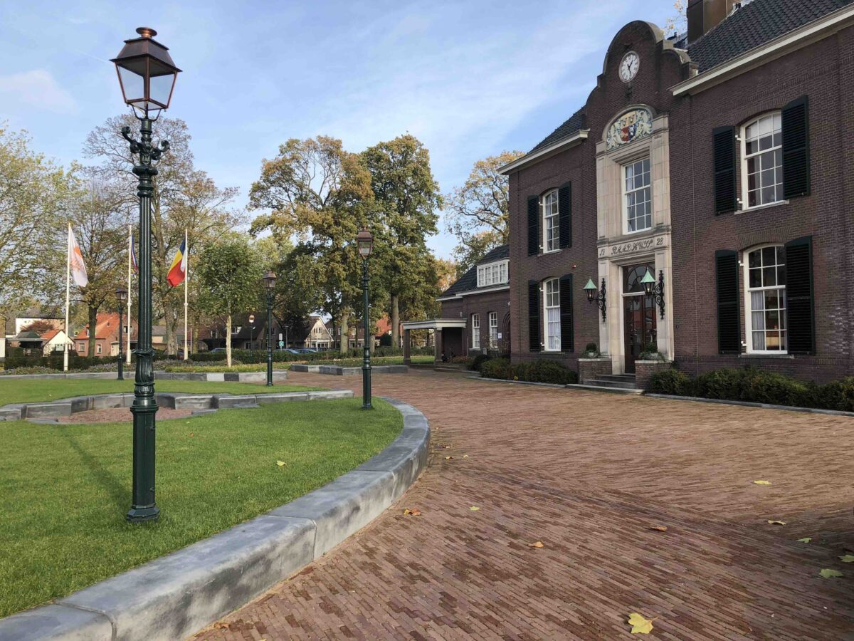 Hollandse Mast 1