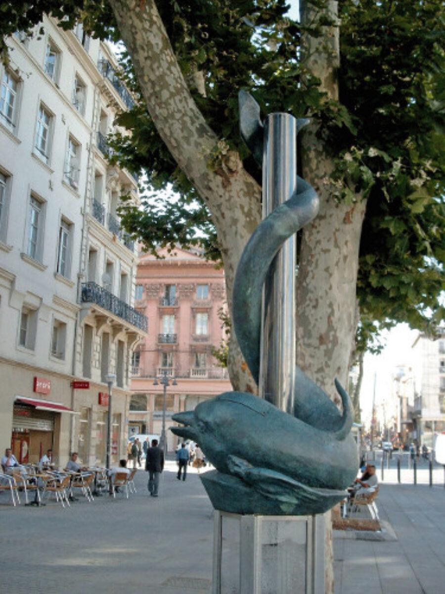 Savoir Faire Fontaine Clepsydre 3