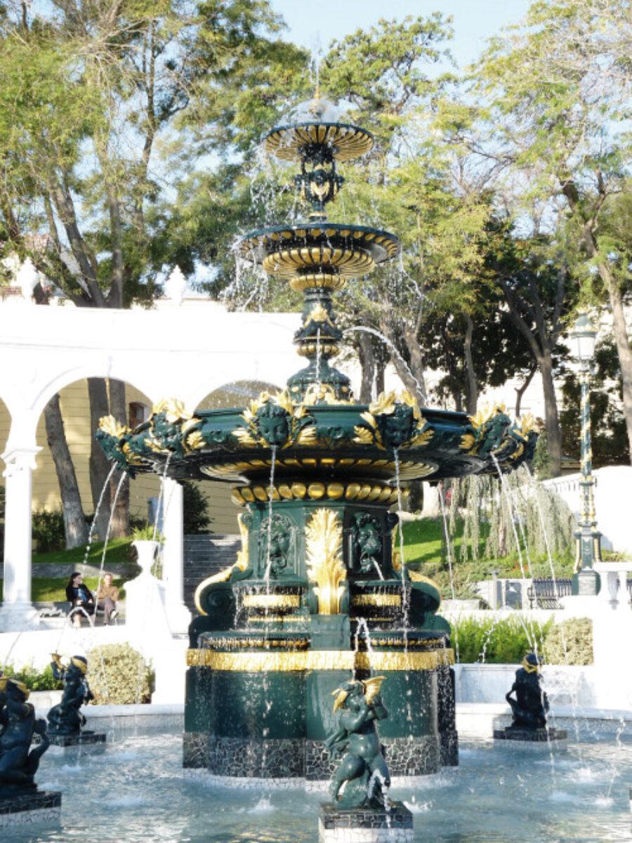 Im  Fontaine  Baku (2)