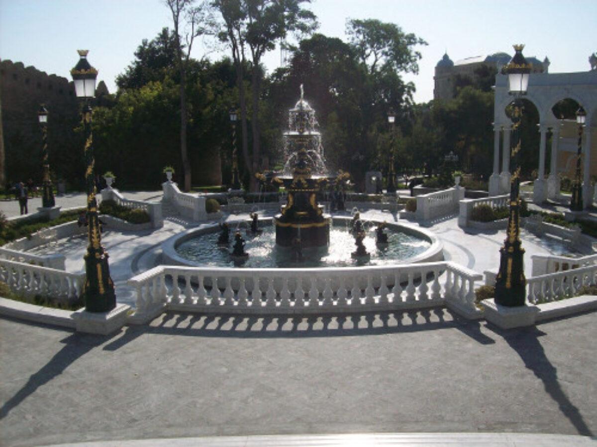 Im  Fontaine  Baku (6)