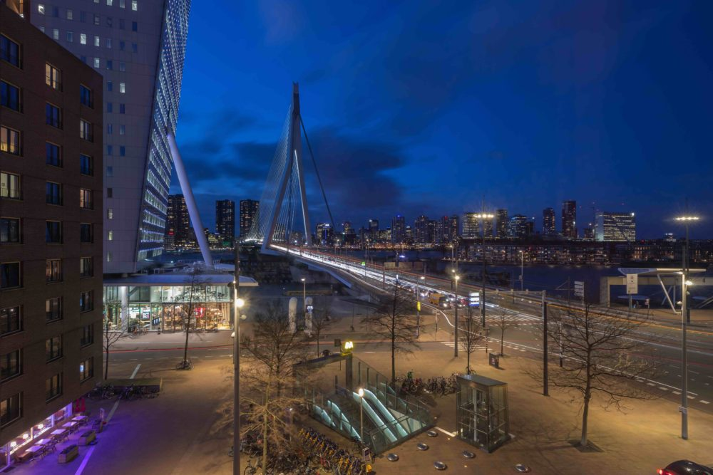 Wilhelminaplein Rotterdam Xeon 3 2020