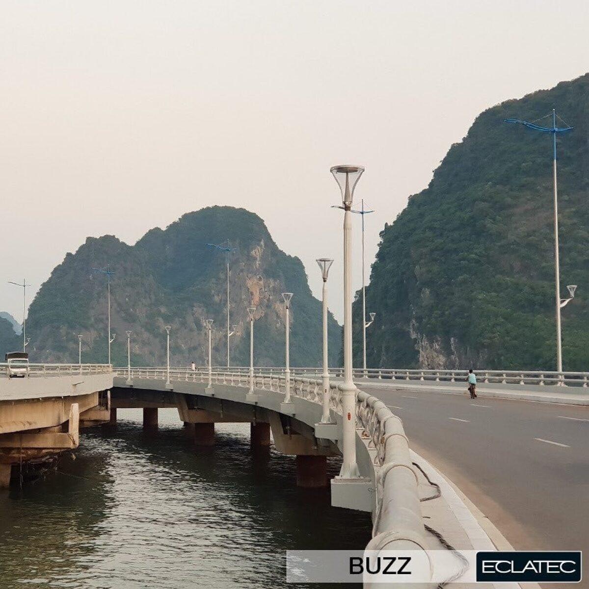 Buzz 3 Vietnam