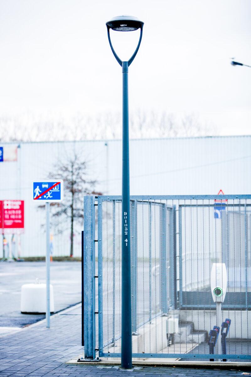 Indice Anderlecht België