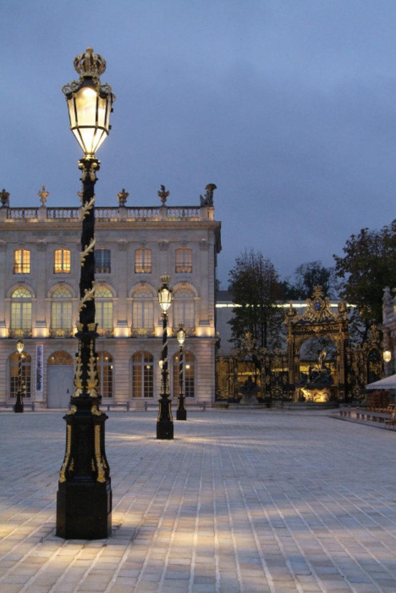 Place Stanislas Night