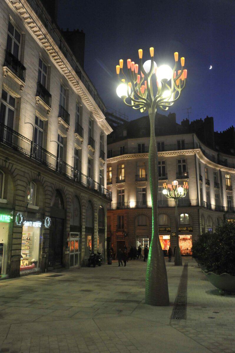 Place Graslin Nantes Ghm