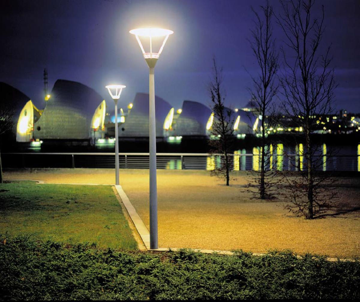 Reflex Thames Barrier Park London UK.png