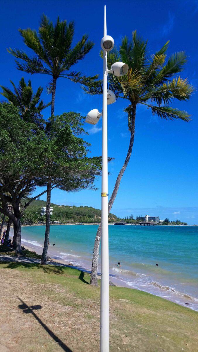 Xeon Anse Vata Nouméa New Caledonia 2