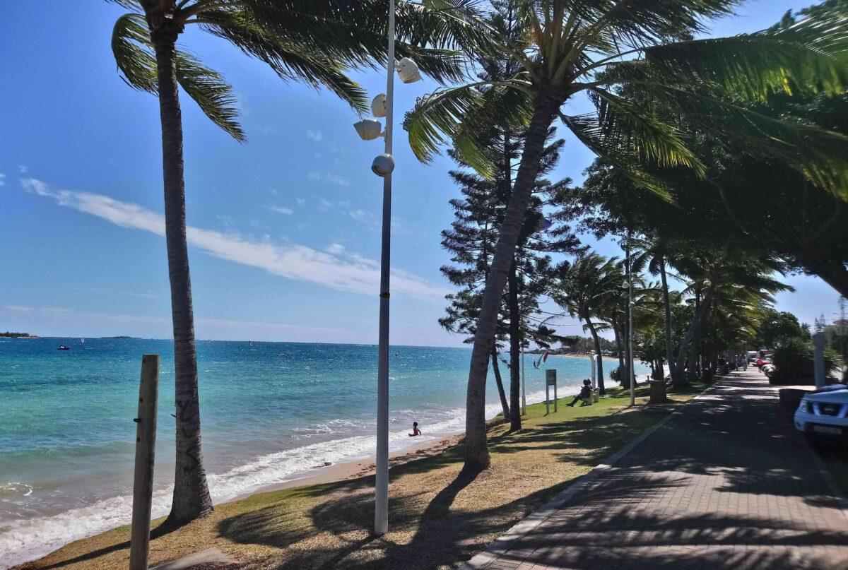Xeon Anse Vata Nouméa New Caledonia