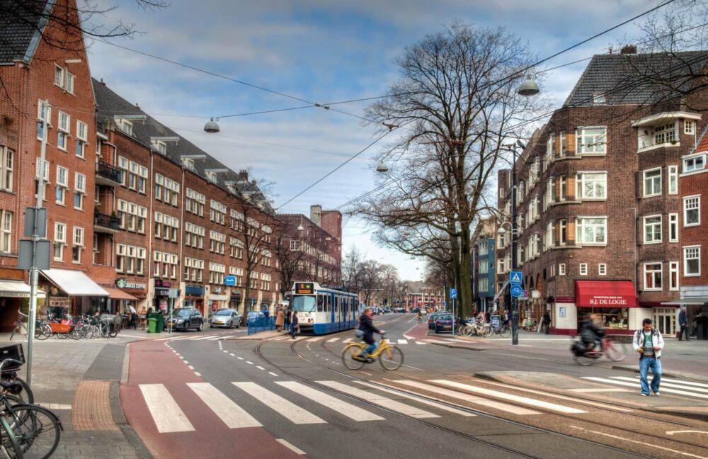 Bola Amsterdam Ghm Eclatec