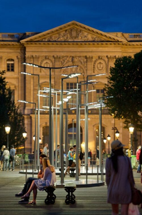 Aloa Designer Days 2012 Paris Ghm Eclatec